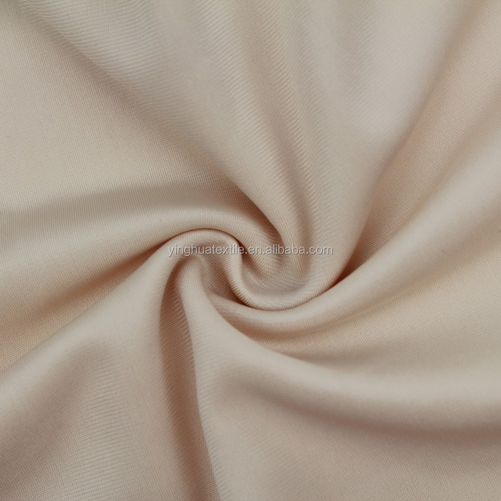 Polyester knit fabric/underwear/swimwear fabric
