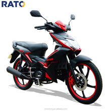 High property price ratio Chinese brand cub motorcycle