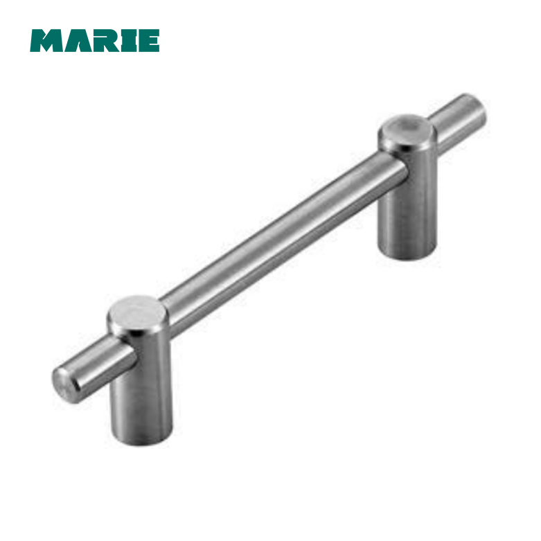 Furniture Handle, Stainless Steel/Zinc Alloy