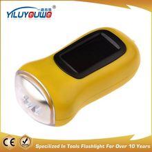 100% factory supply rechargeable led hand torch