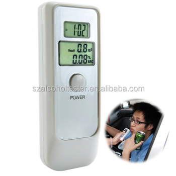 6389A2 Best selling Alcohol Breath Tester breathalyzer alcohol tester alcohol detector breath tester manual