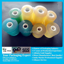 pvc plastic heat shrink stretch wrap film for electrical cable