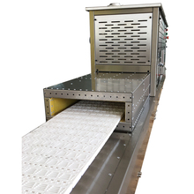 Industry Microwave Tunnel Dryer