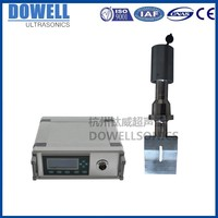 40khz ultrasound ultrasonic lamb chops cutting machine cutter slicing machine