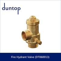 Wholesale Portable Brass Indoor Fire Hydrant