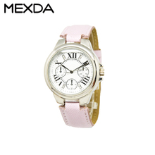 ladies custom small dials top branded wrist watches for girls sport luxury women wrist watches