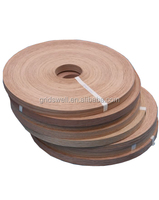 Edg/edge band/banding tape veneer red oak