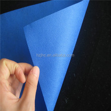 Disposable PP spunbond nonwoven bus headrest / seat cover fabric