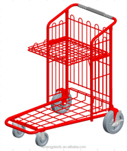Supermarket Delivery Cart, Supermarket Warehouse Cart, Push Cart