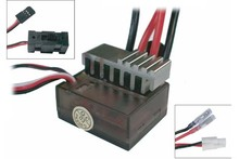 1:10 RC Car 300A Motor Speed Controller ESC for R/C Hobby 1/10 1/12 Car