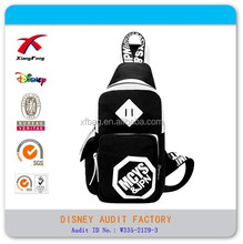 new promotional products 2015 polyester man small shoulder bag man