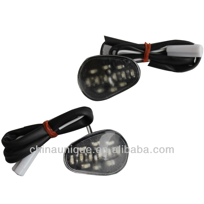 High quality led turn signal light for 2003-2007 Yamaha YZF R6 R6S