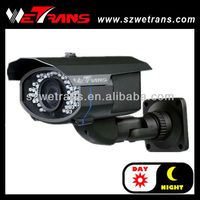 WETRANS TR-SDI733 Waterproof IR Bullet HD SDI names of security cameras