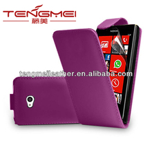 flip leather case cover for nokia lumia 720,for nokia lumia 720 case