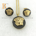 New Fashion 14k Gold Jewelry Wholesale Jewellery Making Supplies