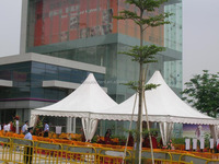 Big Garden Marquee,Big Party Tent,Clear Span Tent for Outdoor Events