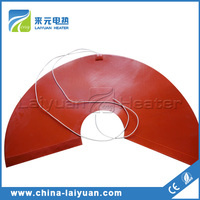 Bed Silicone Heat Transfer