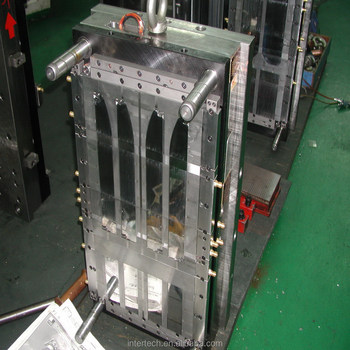 mold maker high quality mold pattern module model former casting factory