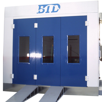 BTD7200 Inflatable Spray Booth Cabins For Painting Car Auto Spray Paint Booth