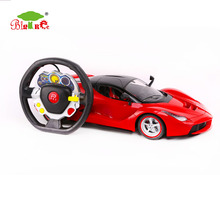 2018 RC car new toys for kid 1:8 5w remote control racing electric car