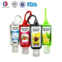 OEM high quality Private Label Alcohol Based Hand Sanitizer