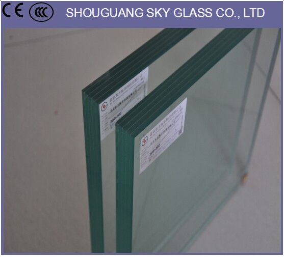 Laminated Glass Flooring Service : Laminated glass mm flooring