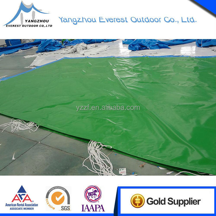 high efficiency Top Quality china water proof pvc tarpaulin