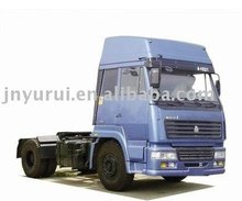 Steyr King Tractor truck ZZ4186S3516CZ