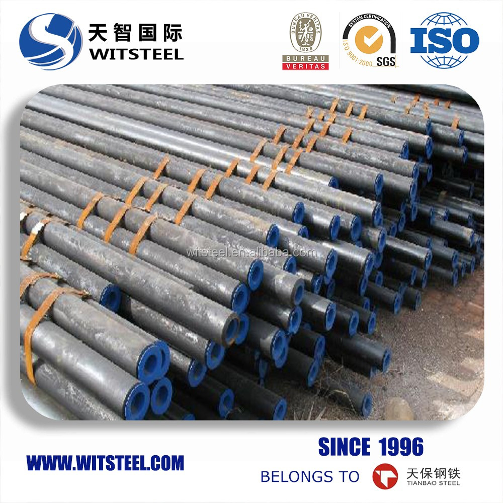 quality assurance astm a 210 a1 seamless steel pipe with great price