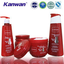 Hot selling Privale label elastine hair shampoo