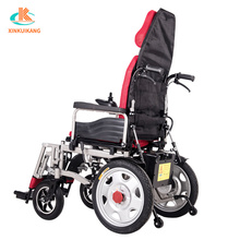 Cheapest folding power electric wheelchair manufacturer