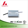 56W led driver waterproof constant current 1400ma for led street light with aluminum case