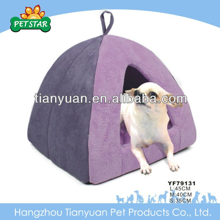 Cute design dog bed wholesale