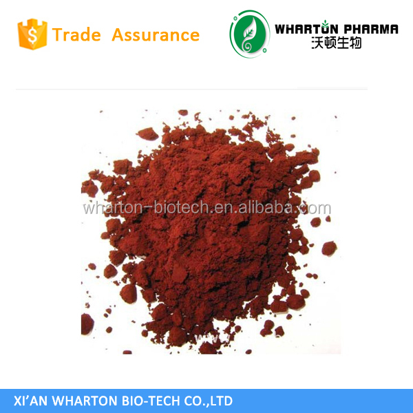 High quality pure natural astaxanthin supplying