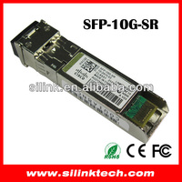 Cisco 10G SFP+ Modules SFP-10G-SR