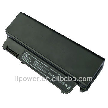 rechargeable laptop battery for dell mini 9 Dell Inspiron 910 netbook