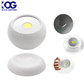 Garden Detachable Wall Mounted Night Lamp, LED Removable Rotation Home LED Night Light