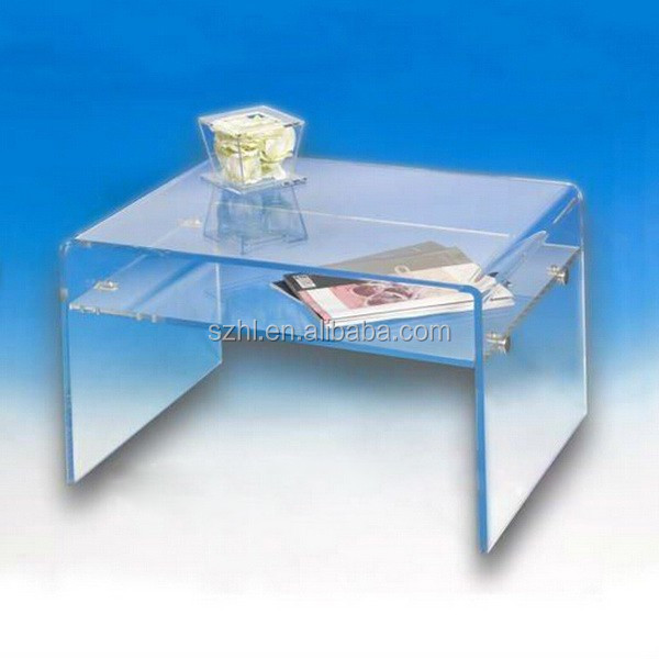 Simple acrylic plexiglass furniture cheap
