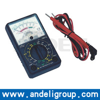 multimeter specifications multimeter test leads