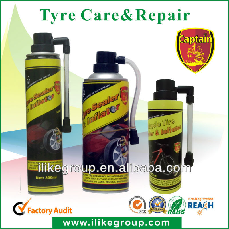 ilike dual tire inflators (SGS REACH ROSH ISO9001)