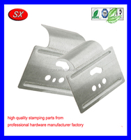 custom power coating cold rolled steel Dispatcher HANDLE BRACKET