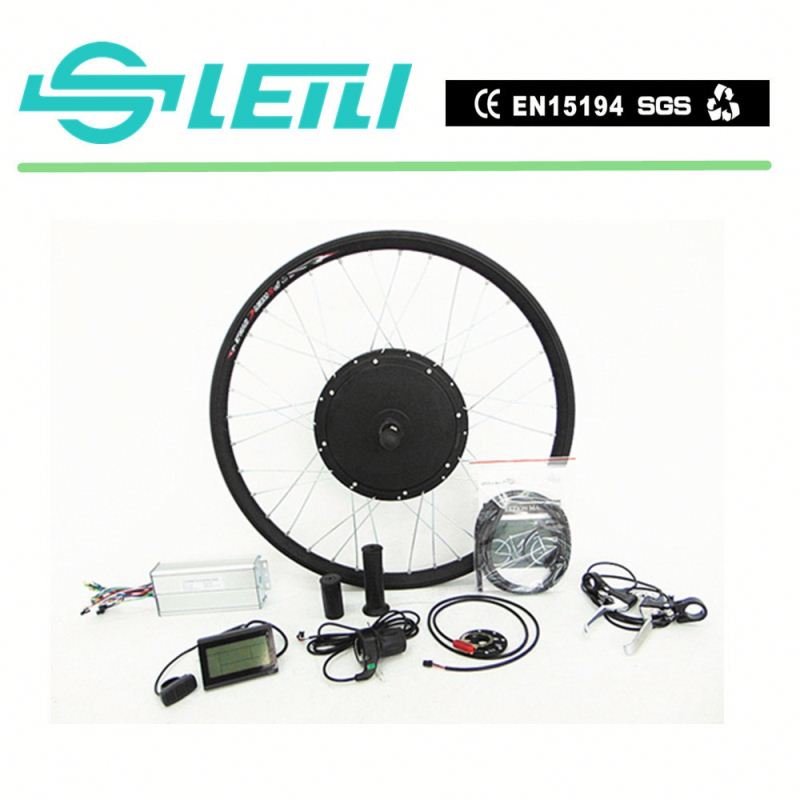 "Bicycle electric motor kit/26"" wheel/ebike conversion kit"