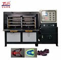 Sport shoes upper making machiner/shoes upper moulding machine