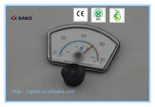 2015 new style water temprature testing thermometer for water tank thermometer dial