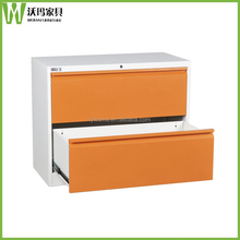 Wholesale colorful latest design steel filing cabinet,A4 paper office pinnacle filing cabinets