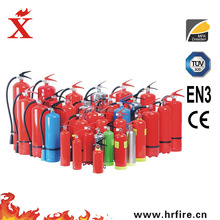 0.5-12kg portable abc type fire extinguisher