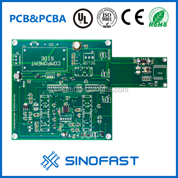 fast charging wireless charger Free Sample Electronic Circuit Board/Pcba Design/Pcb Prototype of Pcb Manufacturer In China
