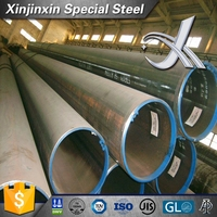 S235JRG1 supplier of round seamless steel tube