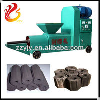 Large Capacity Wood Charcoal Making Machine/wood briquette machine