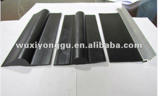 Garagentor gummidichtung automotiver gummi produkt id - Burletes para puertas de garaje ...